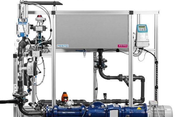 EDS® Water Management Pump Station