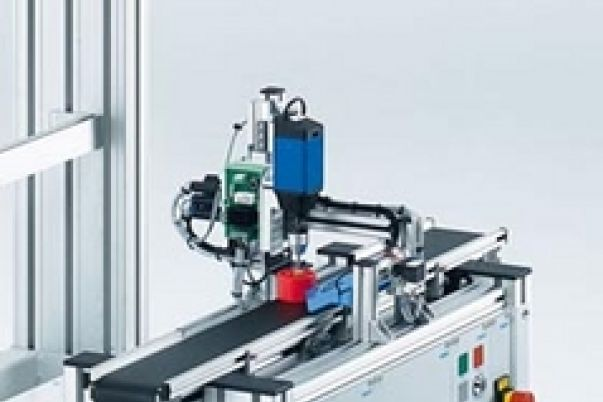 MPS® Transfer system for Festo Didactic