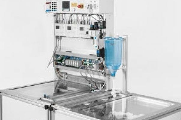 AirCS® Efficiency Compressor for Festo Didactic