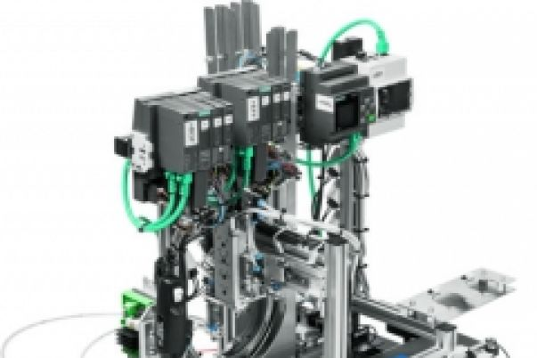 MPS® TS Compact Trainer I4.0 for Festo Didactic